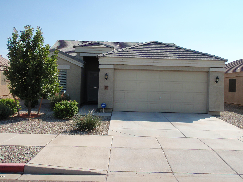 3311 W La Salle  Street  Phoenix AZ 85041