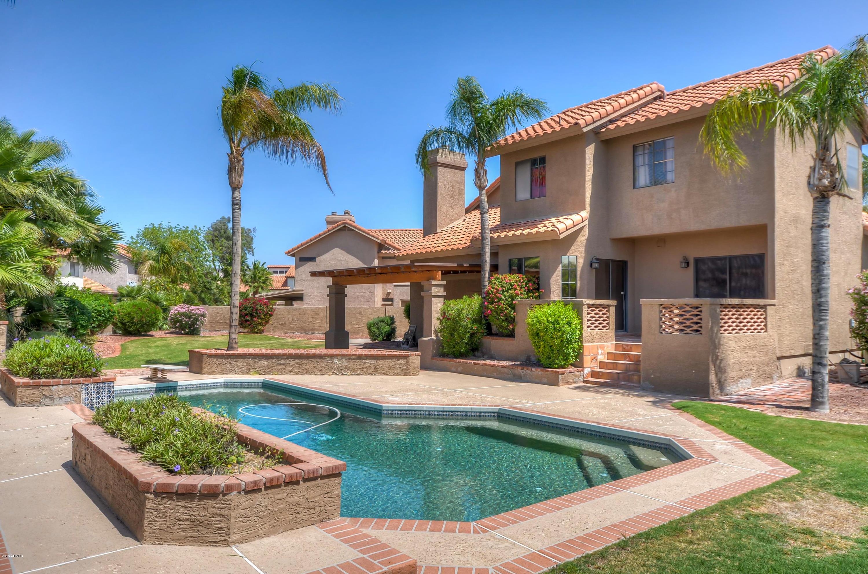 3525 E Liberty  Lane  Phoenix AZ 85048