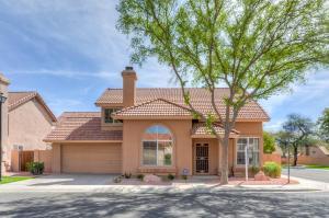 3751 E Kent  Drive  Phoenix AZ 85044