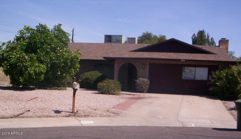 3802 W Juniper  Avenue  Phoenix AZ 85053
