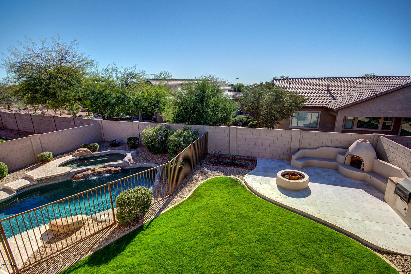 4911 E Kirkland  Road  Phoenix AZ 85054