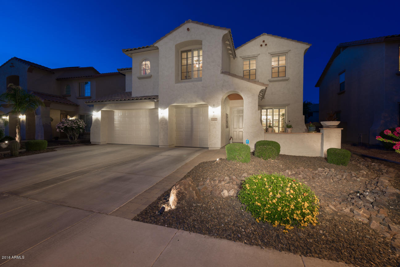 5134 W Sweet Iron  Pass  Phoenix AZ 85083