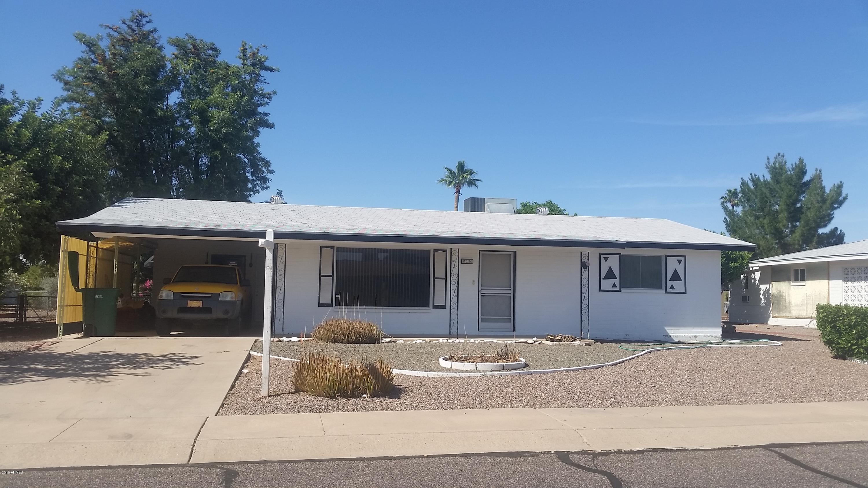 5226 E Duncan  Street  Mesa AZ 85205