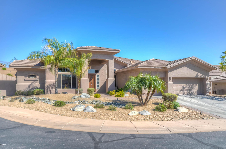 537 E Mountain Sage  Drive  Phoenix AZ 85048