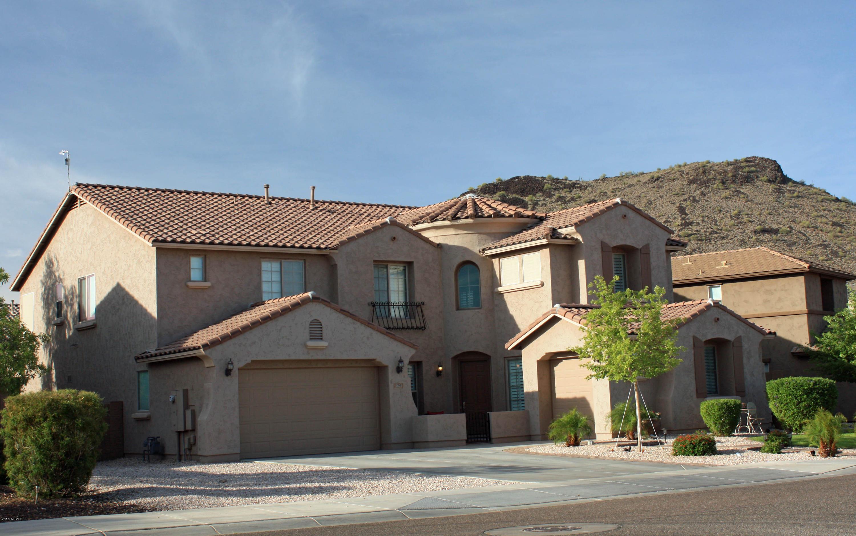 5621 W Molly  Lane  Phoenix AZ 85083