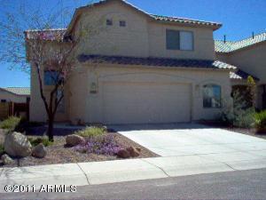 6425 W Desert Hollow  Drive  Phoenix AZ 85083