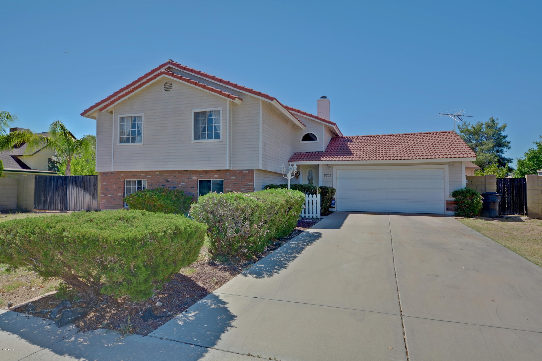 6735 E Juniper  Street  Mesa AZ 85205