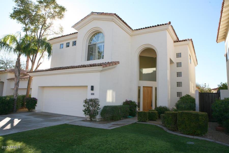 7551 E Cactus Wren  Road  Scottsdale AZ 85250