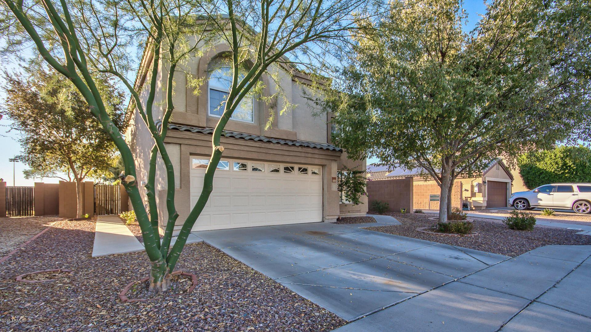 804 S Chatsworth  Street  Mesa AZ 85208
