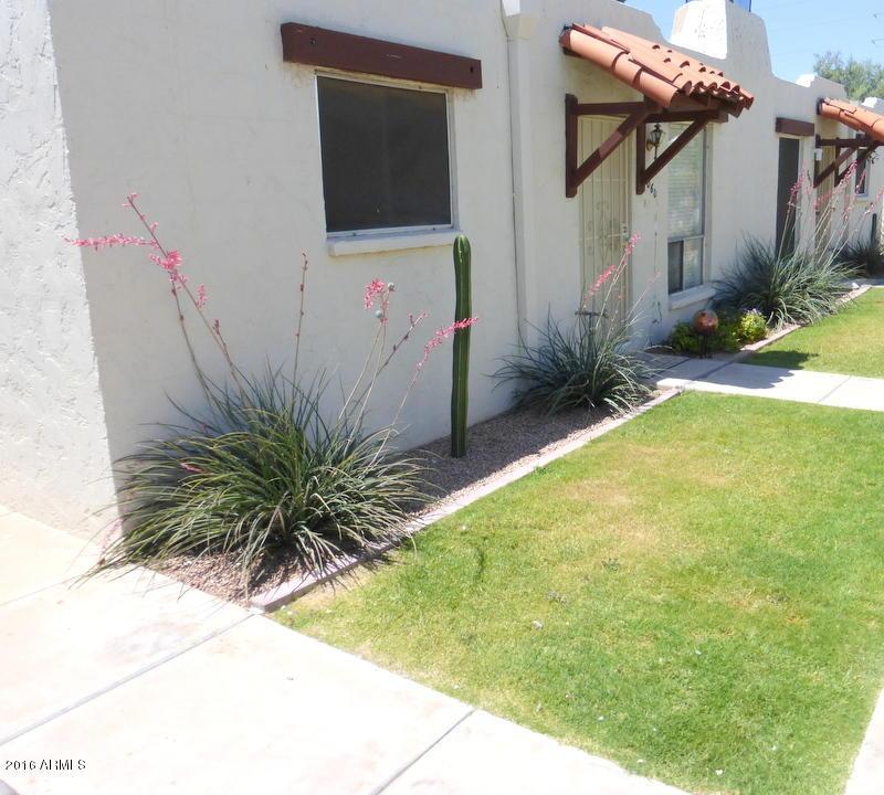 8058 E Oak  Street  Scottsdale AZ 85257