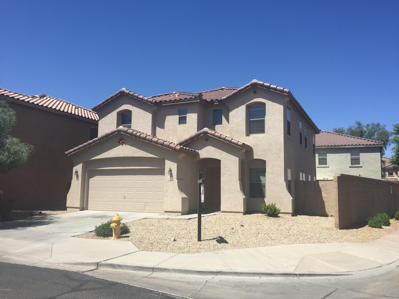9404 W Wilshire  Avenue  Phoenix AZ 85037