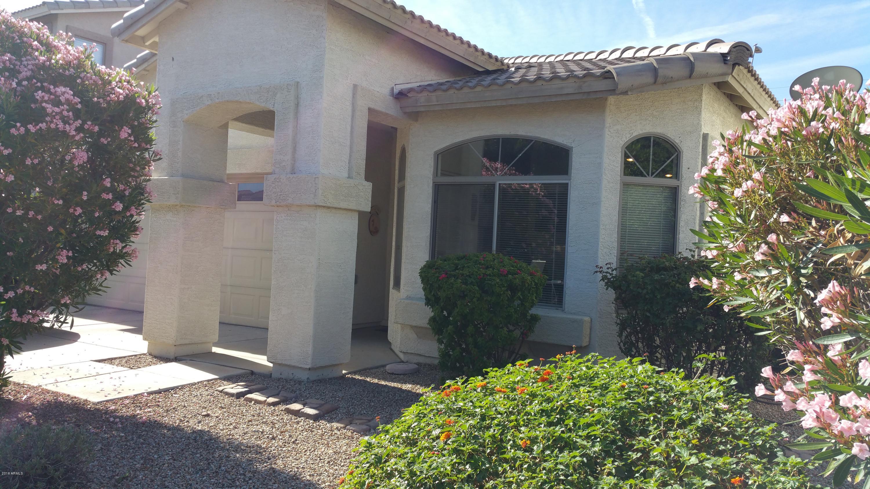 9863 E Flossmoor  Avenue  Mesa AZ 85208