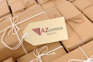 az express empresa de mensajeria