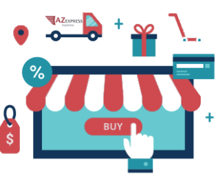 AZ Express - Courier para ecommerce