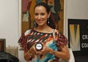 Actress Burgundi Phoenix