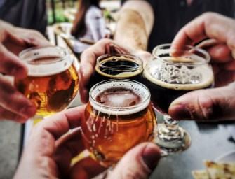 Strong Beer Fest Wish List by Beers N' Buddies