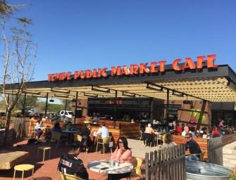 Tempe Public Café