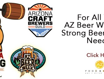 Beer Week is coming! February 8th – February 18th