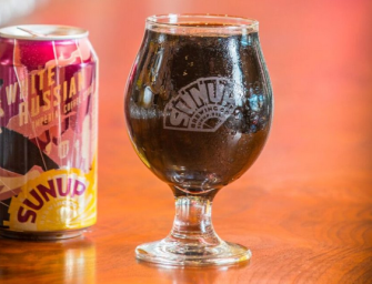 Getting Untappd: Top-Rated Phoenix Area Imperial Stouts