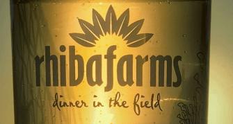Tap That AZ Podcast: Rhiba Farms Spring Fling Farmraiser Dinner