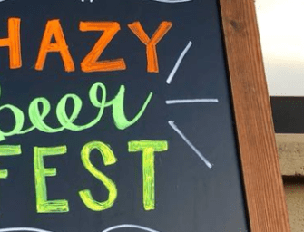 A Day of Haze: Wandering Tortoise to host first annual Hazy Fest