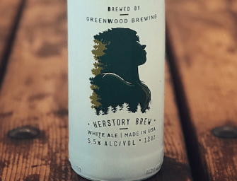 PODCAST: Greenwood Brewing