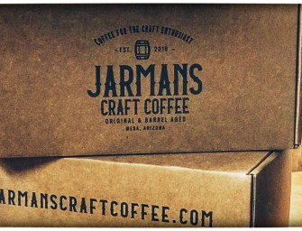 Tap That AZ Podcast: Jarmans Craft Coffee