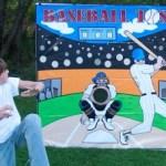Baseball Frame Game
