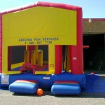 5 in 1 Bouncer/Slide Combo ($200/day)