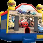 Cars Bouncer ($120)