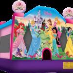 Disney Princess Bouncer ($120)