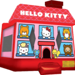 Hello Kitty Bouncer ($120)