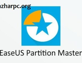 Easeus Partition Master Crack 15.8 + Full Torrent [Latest] Free Download