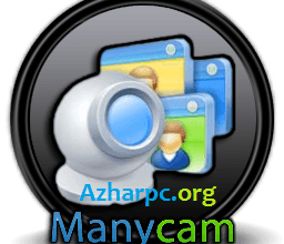 Manycam Pro 7.8.6.28 Crack + License Key Download 2021