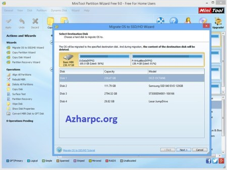 MiniTool Partition Wizard Technician 12.3 Crack + Serial Key [Latest]