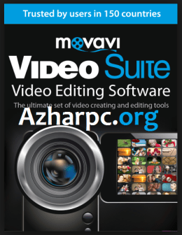 Movavi Video Suite Crack 21.2.1 With Torrent Free Download 2021