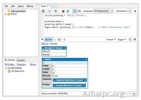 LINQPad Premium 6.14.10 Crack Full Version