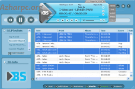 BS.Player Pro 2.76 Build 1090 Crack + License Key Full Latest Download