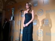 "Press Room: Jennifer Lawrence (I prefer ""J-Law"")"