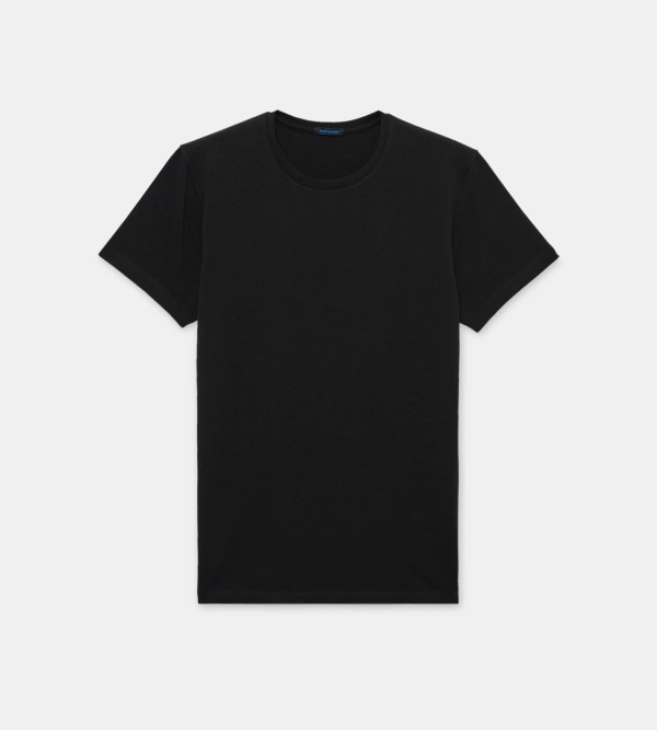 patrick-assaraf-pima-cotton-stretch-tshirt-black