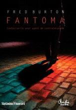Fantoma - Fred Burton - azicitesc