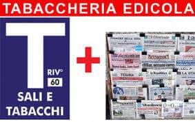 TABACCHERIA EDICOLA a VERONA SUD