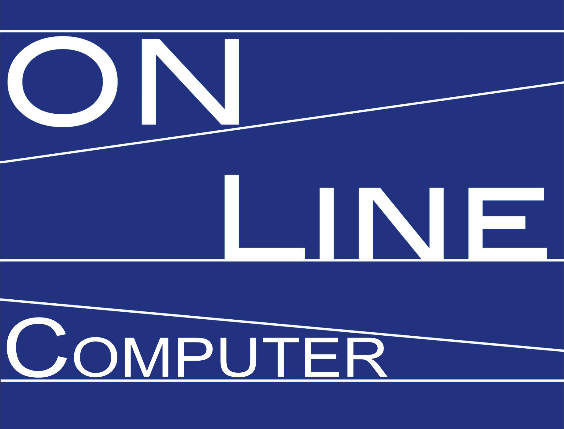 On Line Computer