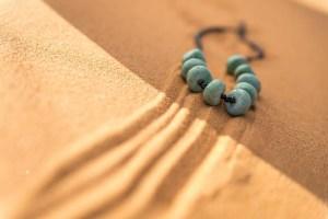 desert jewelry by abdellah azizi