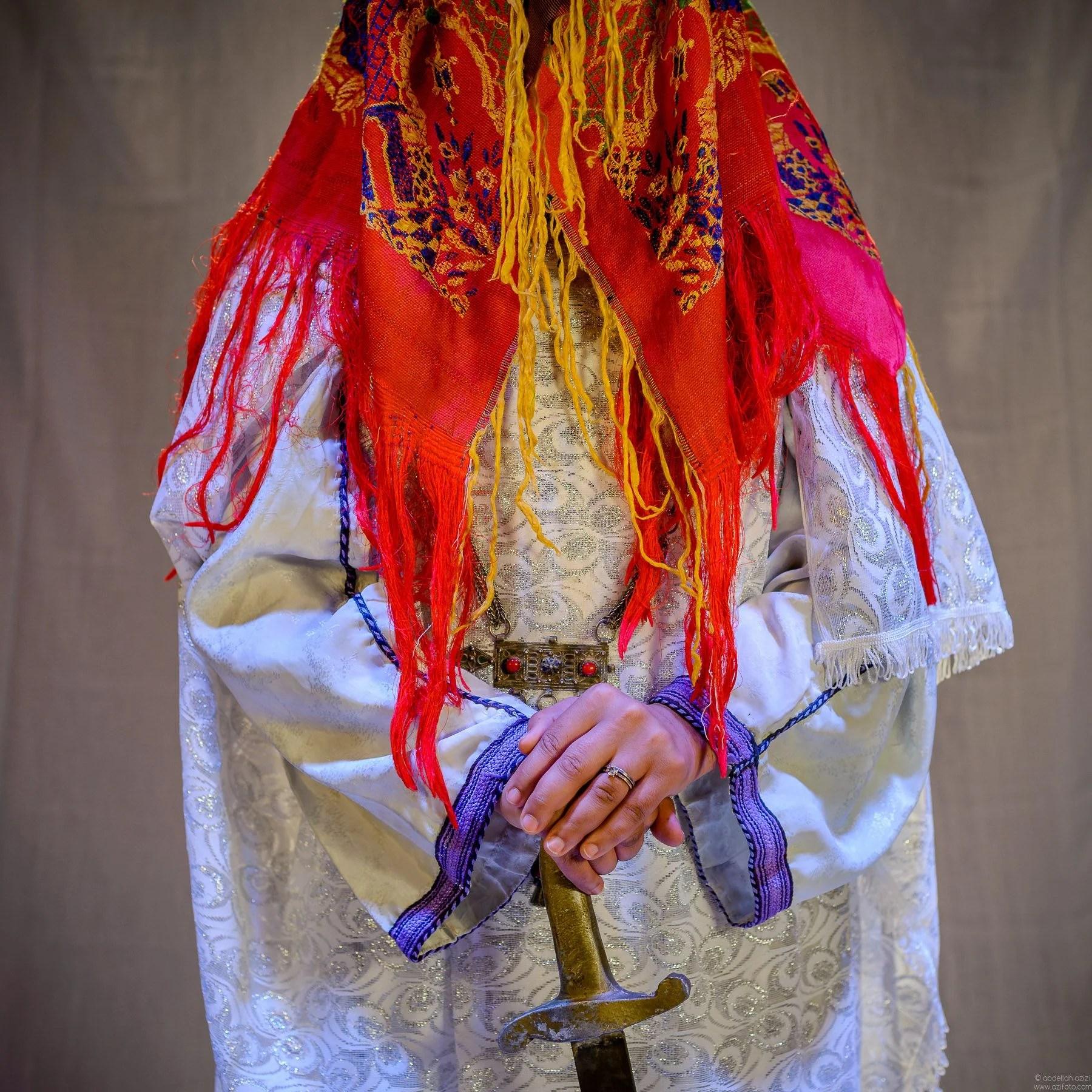 Amazigh Women woriwor