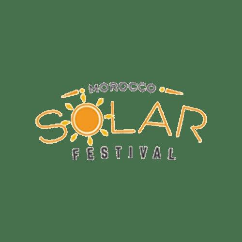 Morocco Solar Festival
