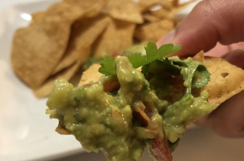 Tasty Guacamole