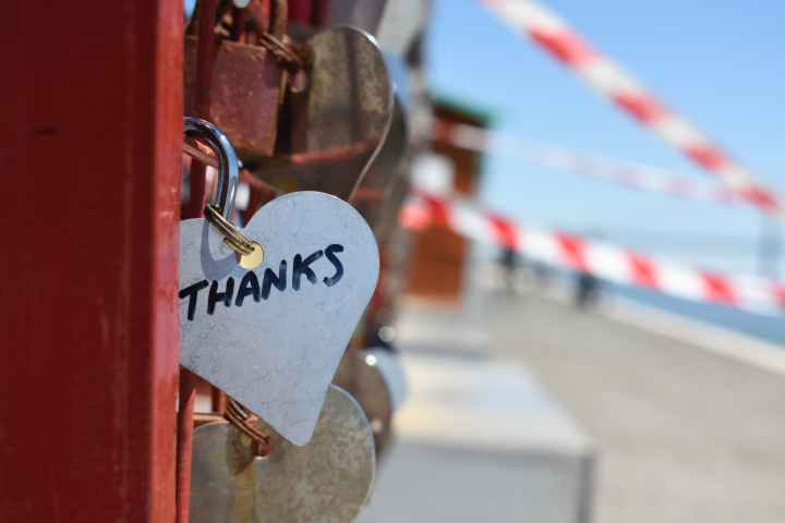 Teaching My Kids Gratitude (Important)