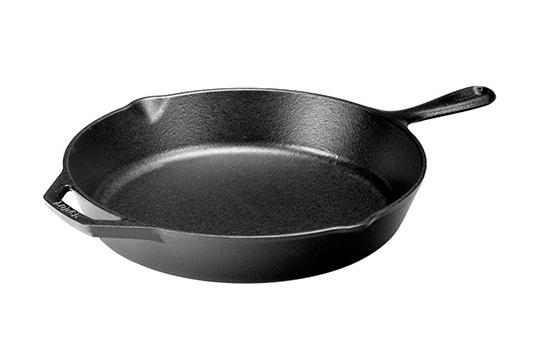 skillet lodge pan