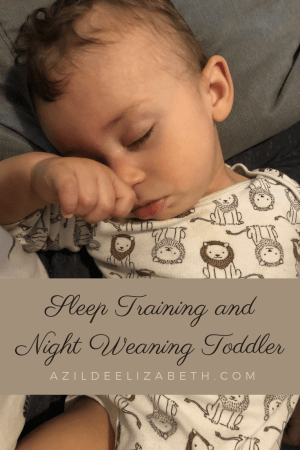 carter sleep training